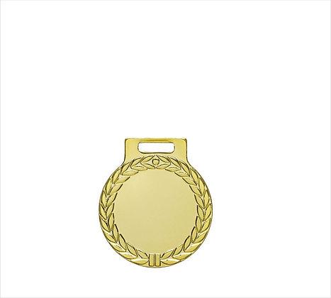 Medalha 272/35S - Tradicional