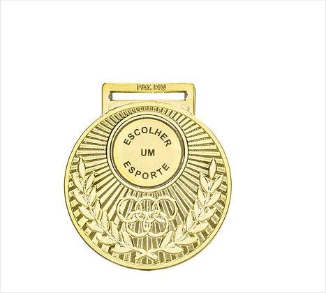 Medalha 217/51F - Eterna-Max