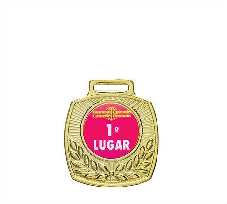 Medalha 275/50E - Tradicional
