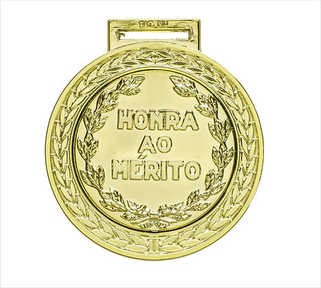 Medalha 242/70H - Eterna-Max.