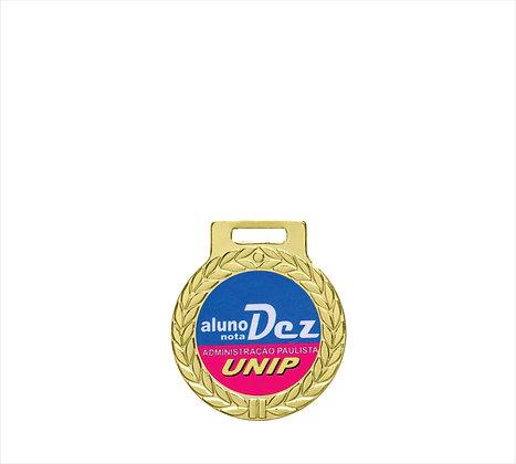 Medalha 272/35E - Tradicional