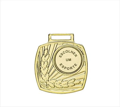 Medalha 239/50F - Tradicional