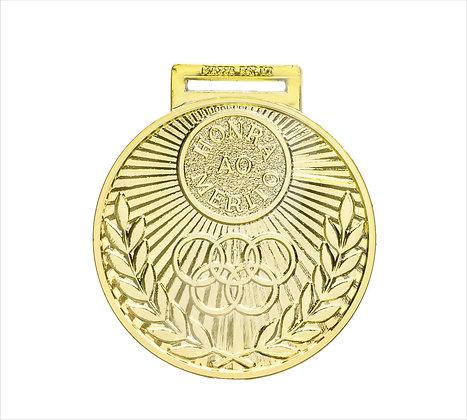 Medalha 217/60H - Eterna-Max