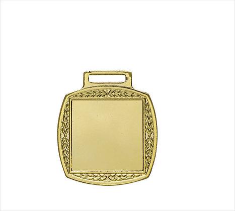 Medalha 274/50S - Tradicional