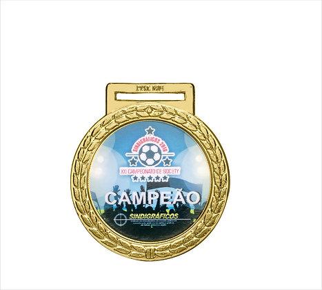 Medalha 273/50E - Eterna-Max