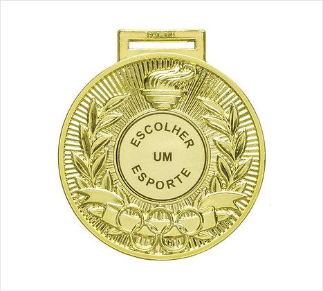 Medalha 220/70F - Eterna-Max