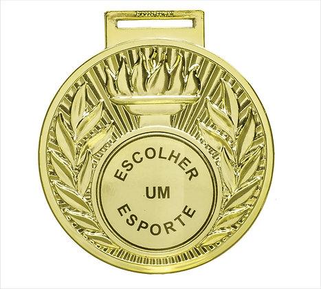 Medalha 251/80F - Eterna-Max