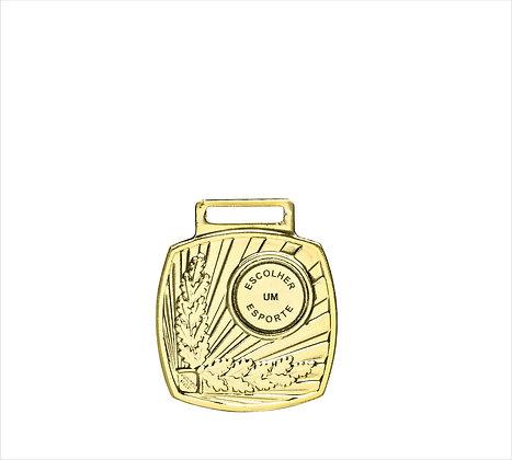 Medalha 239/44F - Tradicional