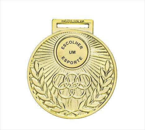 Medalha 217/60F - Eterna-Max