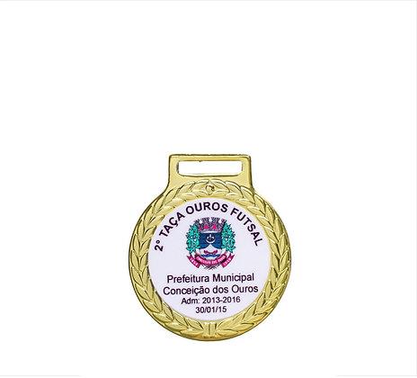 Medalha 273/40E - Tradicional