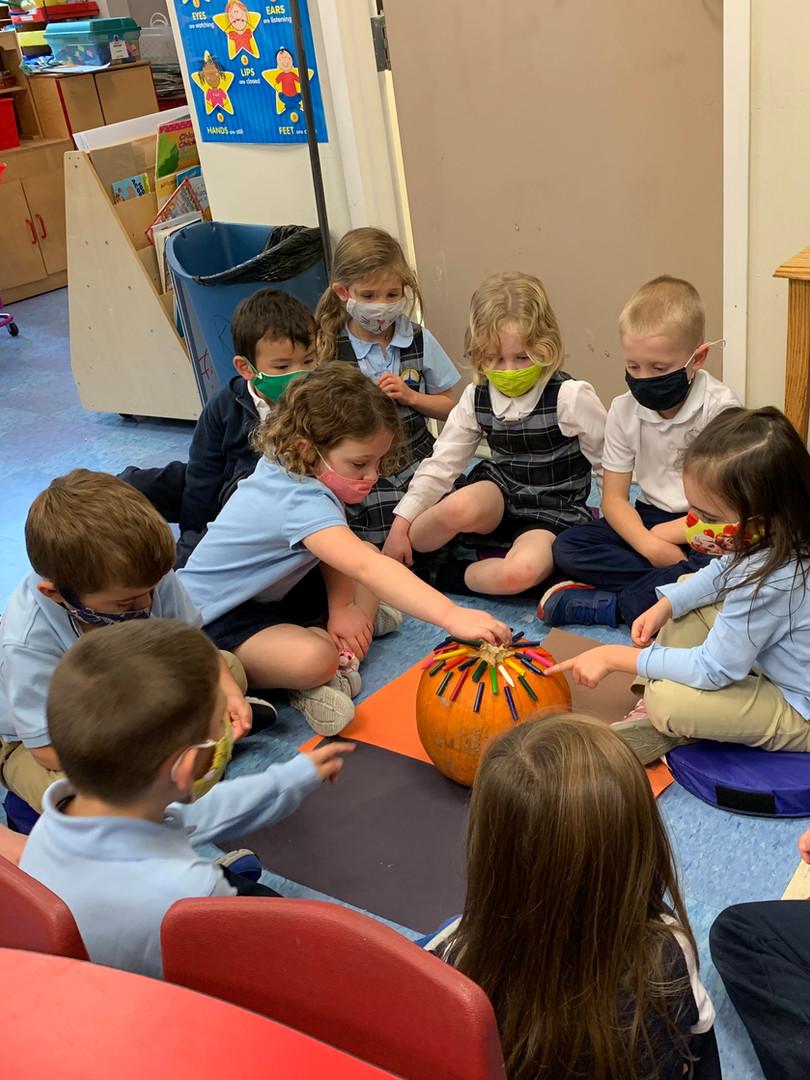 PumpkinScience