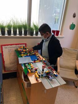 2nd Legos