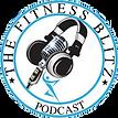 Fitness Blitz podcast