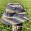 Thumbnail: Funky Patterned Bucket Hat