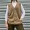Thumbnail: Irish Vintage Knit Vest