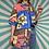 Thumbnail: Vintage Pastel Hawaiian Shirt
