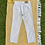 Thumbnail: Levi's White Corduroy Jeans