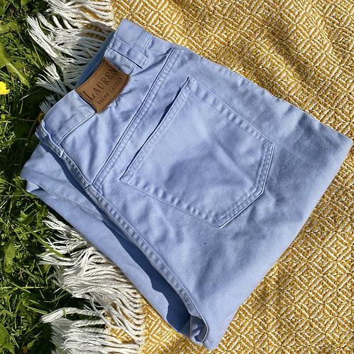 Ralph Lauren Blue Pants