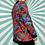 Thumbnail: Vintage Retro Patterned Blazer
