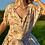 Thumbnail: White Floral Midi Dress