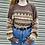Thumbnail: Italian Retro Knit Jumper