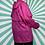 Thumbnail: Vintage Pink Rain Jacket