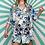 Thumbnail: Blue Hawaiian Blouse
