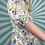 Thumbnail: Yellow Pastel Floral Blouse
