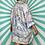 Thumbnail: Blue Funky Vintage Shirt