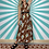 Thumbnail: Brown Floral Maxi Dress