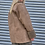 Thumbnail: French Shearling Leather Jacket
