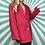 Thumbnail: Vintage Cerise Pink Blazer