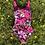 Thumbnail: Vintage Pink Floral Swimsuit