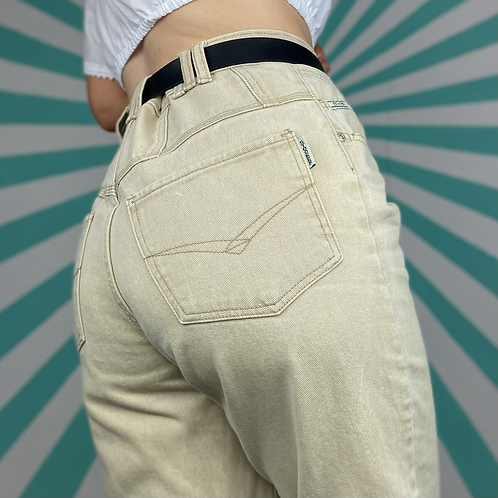 Cream Jeans W32 L28