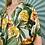 Thumbnail: Green Hawaiian Blouse