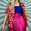 Thumbnail: Red Floral Summer Blazer