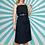 Thumbnail: 90s Black Cami Dress