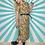 Thumbnail: Vintage Floral Shift Dress