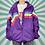 Thumbnail: Vintage Adidas Rain Jacket