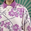 Thumbnail: Pink Floral Summer Knit