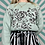 Thumbnail: Mint Floral Summer Knit