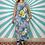 Thumbnail: Blue Floral Shift Dress
