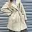Thumbnail: Cream Mohair Vintage Coat