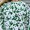 Thumbnail: Green Floral Summer Blazer