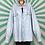 Thumbnail: Light Denim Oversized Shirt