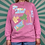 Thumbnail: Vintage Pink Retro Crewneck