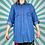 Thumbnail: Vintage Blue Denim Shirt