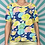 Thumbnail: Vintage Green Floral T-Shirt