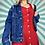 Thumbnail: Vintage Lee Denim Jacket