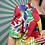 Thumbnail: Vintage Floral Summer Blazer